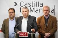 El PSOE crea una comisión para coordinar el trabajo de los grupos que gestionan las comarcas más rurales de C-LM
