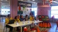 Ikea Sevilla dona 48.535 euros a Unicef y Save the Children para proyectos de educación infantil