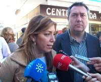El PSOE-A defiende su