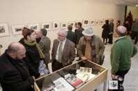 La sala de exposiciones 'Vaquero Poblador' de la Diputación de Badajoz recibe la visita de unas 15.000 personas en 2011