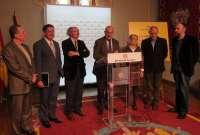 José Manuel Martín gana el II Premio Villa del Libro de la Diputación de Valladolid con su obra 'Todavía la noche'