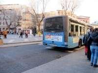 Extremadura destina 500.000 euros a ayudas autonómicas al transporte de viajeros por carretera en 2012