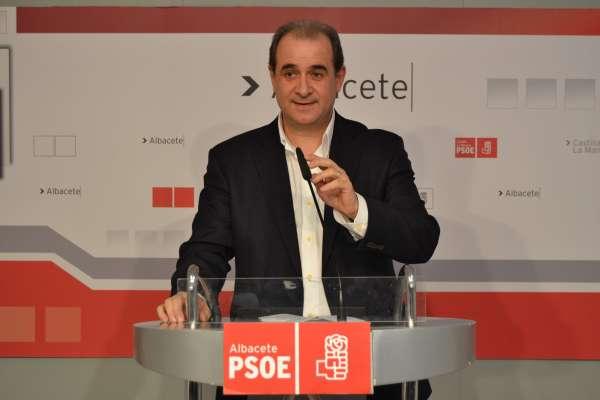 Francisco Pardo renuncia a su acta de diputado