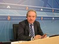 El PSCL cifra en 500 millones de euros el recorte de la Junta en 2011 en inversiones y trasferencias
