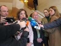 Botella acusa a CCOO y UGT de permitir la