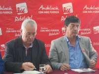 IU lamenta que en 2011 se hayan registrado 1.800 ERE en Andalucía, un 35% más que en 2010 y con el PP