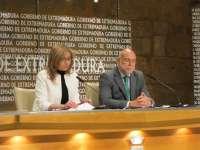 La Consejería de Fomento opta por la alternativa más corta para la Ronda Sur de Badajoz