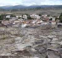 El Valle Salado de Añana, en Álava, es elegido como candidato a ser Patrimonio Mundial por la UNESCO