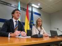 Las inversiones presupuestadas en 2012 para Picos de Europa suman 3,3 millones de euros, aunque podrían alcanzar los 5,9