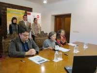 Un estudio de la USAL sobre el mercado laboral aboga por el autoempleo como mejor fórmula en Salamanca, Ávila y Zamora