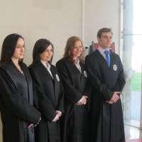 La Comunidad y el CGPJ firman un acuerdo para la formación de jueces y magistrados