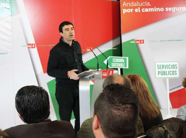 PSOE propone celebrar en La Rábida un evento con motivo del 525 aniversario del Descubrimiento de América