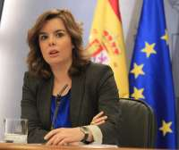 (Ampl) El Gobierno completa el mecanismo para que los proveedores empiecen a cobrar deudas pendientes en mayo