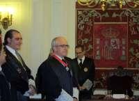 El presidente de la Audiencia de León solicita medidas