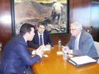 El Gobierno de Extremadura y el Consulado de Cuba en la parte sur de España apuestan por