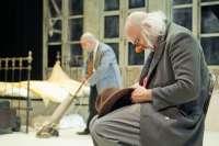 Teatro del Velador lleva este sábado y domingo al Central su obra 'Augusto'
