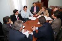 La Diputación destina 26 millones a anticipos extraordinarios para los ayuntamientos con una situación