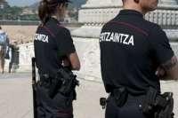 Detenido en Vitoria por robar ropa valorada en más de 450 euros de un comercio