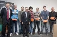 El Gobierno premia el espíritu emprendedor entre los estudiantes de Formación Profesional