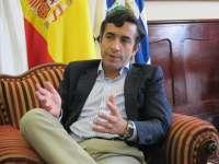 Rey Varela confirma a los vecinos de A Graña que el Sergas cerrará el consultorio médico a pesar de las protestas