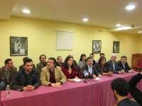 Los favorables a la escisión de Máis Galiza restan importancia a que alcaldes se queden ahora y les darán participación