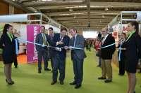 Inaugurada la VII Feria del Stock de Talavera que dará salida a los productos que no se han vendido este año