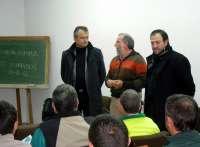 La Diputación de Teruel imparte un curso de seguridad vial