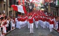 Los alardes de Irún y Hondarribia ponen en marcha un Plan Conjunto de Seguridad