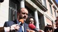 PSOE C-LM asegura que el 95% de los pagos que realizó la Junta en los primeros seis meses fueron a ayuntamientos del PP