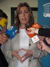 Díaz (PSOE-A) espera que la justicia actúe