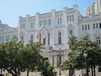 El TSXG acepta la recusación de los jueces encargados de juzgar la catástrofe del 'Prestige'