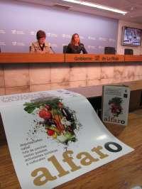 Cata de aceite y de chorizo, talleres y degustaciones en la Semana del Pincho de Alfaro