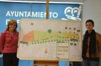 Fuengirola estrena el viernes el parque canino más grande de Andalucía, con 5.400 metros cuadrados de superficie