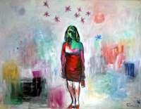 El artista Jorge Rando aborda mediante 60 obras la Pasión y asuntos sociales de una realidad