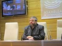 IU Extremadura prefiere pronunciarse sobre una posible moción de censura