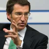 Feijóo atribuye el cese de Cendán en el CDG a una gestión