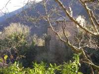 El Monasterio de Caaveiro está