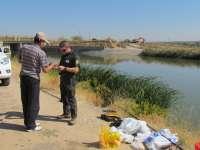 Más de 500 agentes medioambientales controlan la apertura de la temporada de pesca de la trucha en C-LM