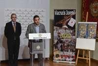 Fresno (Valladolid) celebrará hoy el XXV Aniversario del Vía Crucis Juvenil 'Camino hacia la Cruz'