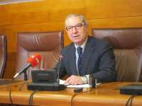Palacio (PSOE) cree que Diego se está comportando con MARE como