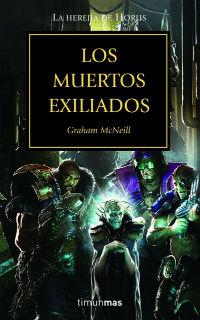 <p>Novela de Warhammer.</p>