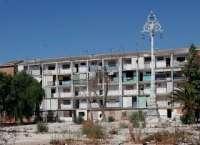 El PSOE reclama la restauración de la farola conocida como 'Sonajero' y una nueva ubicación