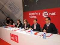 Soraya Rodríguez preside el XII Congreso Regional y recuerda a los socialistas que auparon la II República