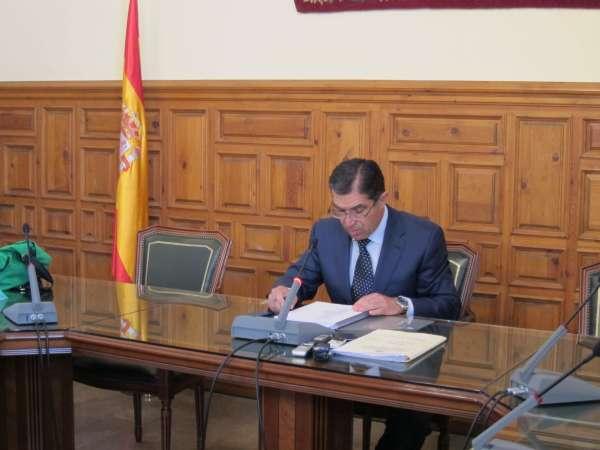 Los centros penitenciarios de Andalucía acogen a cerca de 17.000 internos, la mayoría en Sevilla, El Puerto y Granada
