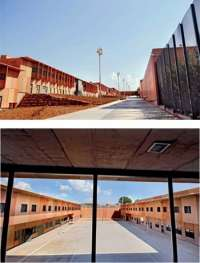 El 76% de presos españoles tiene problemas mentales relacionados con el consumo de drogas