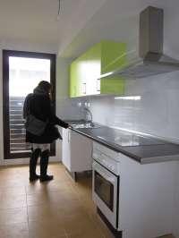 El Ayuntamiento de Ejea renovará su acuerdo con Bantierra para impulsar un año más la hipoteca joven