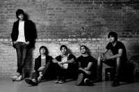 The Noises estarán presentando el próximo viernes en el Pícaro de Toledo su último disco