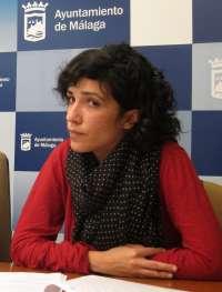IU pregunta al Ayuntamiento qué actuaciones sociales prevé si desalojan a los 'okupas' de los Baños del Carmen