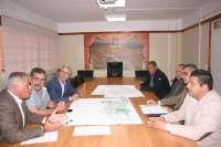 Acuerdan la creación de una entidad de coordinación para agilizar las obras del puerto de Granadilla (Tenerife)