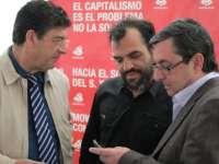 Centella (IU) pide a Arenas que sea